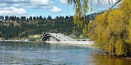 Okanagan Lean Construction Community tickets