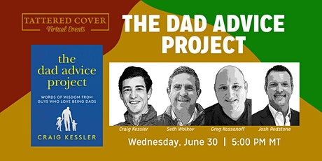 An Evening With The Dad Advice Project tickets