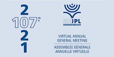 JPL Annual General Meeting