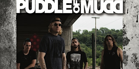 PUDDLE OF MUDD with Guest Sister Salvation and more tickets