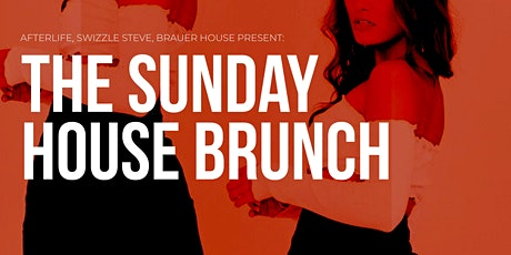 The Sunday House Brunch tickets