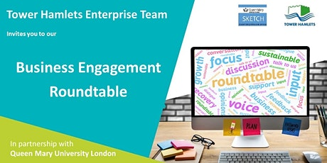 Business Engagement Roundtable tickets