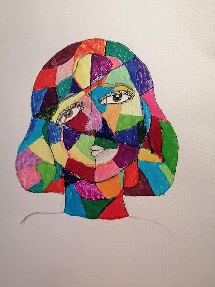 AFTER SCHOOL ART CLUB - Portraits image