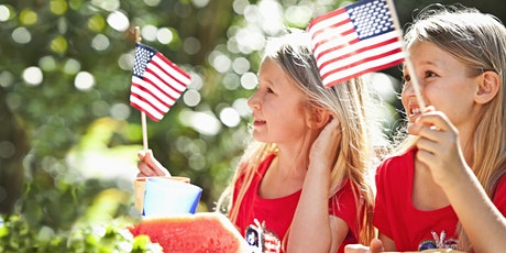 INDEPENDENCE DAY BBQ & CELEBRATION tickets