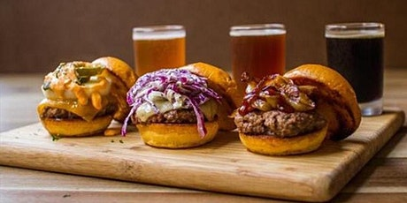 BEER AND BURGERS CLASS tickets