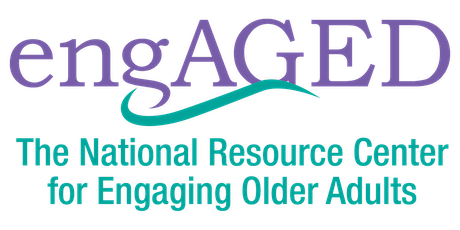 engAGED Virtual Aging Network Social Engagement Summit tickets
