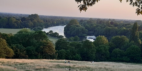 Ealing Cycling Campaign Sunset Ride (Group 1) tickets