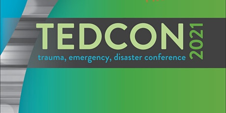 TEDCON 2021 tickets
