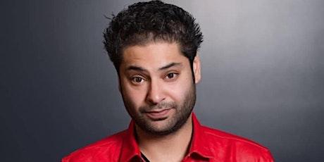 "Kabir ""Kabeezy"" Singh from 2021 America's Got Talent . tickets"