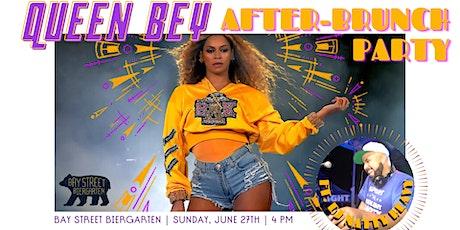 Biergarten Beyoncé After-Brunch Party tickets