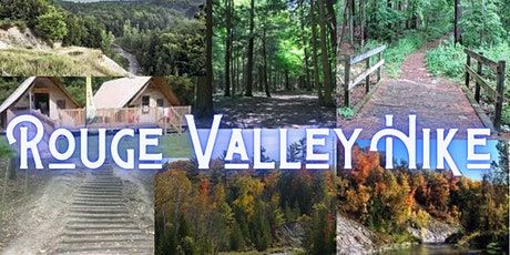 Rouge Valley Hike! tickets
