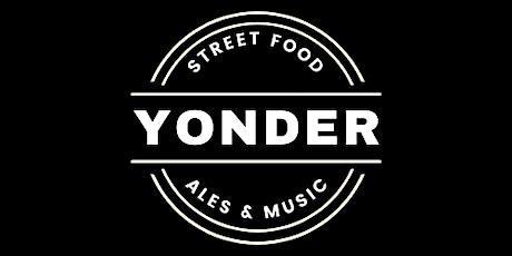Yonder tickets