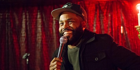 Underground Comedy at Eaton DC tickets