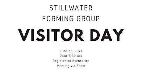 Stillwater Minnesota Master Networks Visitor's Day tickets