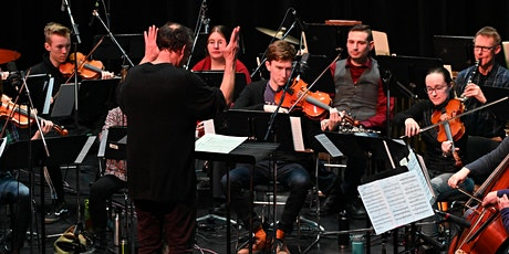Problematic Orchestra Strings tickets