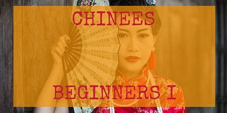 Chinees, beginners I tickets