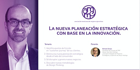 LA NUEVA PLANEACION ESTRATEGICA CON BASE EN LA INNOVACION boletos