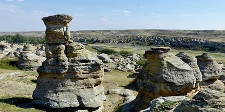 Southern Alberta: The Scenic Geology of Alberta tickets