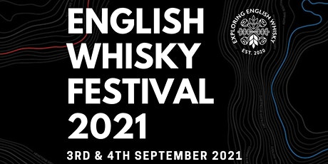 English Whisky Festival 2021 (Online) tickets