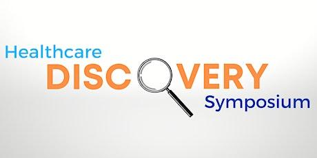 Healthcare Discovery Symposium tickets
