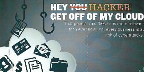 Cyberattacks:  Hackers will continue hacking. We must protect our network! tickets