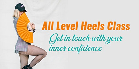 All Level Heels Partnering Workshop with Cat Gloria tickets