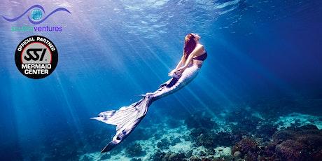 SSI Ocean Mermaid Certification Course tickets