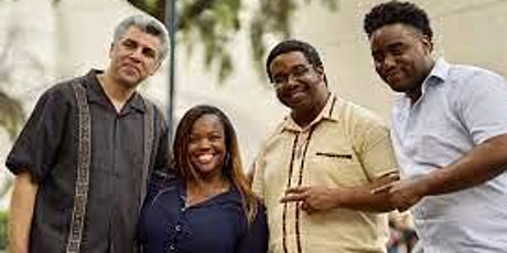 """Darrell Green & Camille Thurman: """"9th Annual Jazz Under the Stars"""" Concert tickets"""