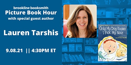 Picture Book Hour: Lauren Tarshis and Lisa Bronson Mezoff tickets