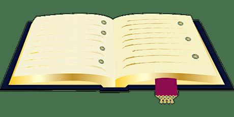 Introduction to Arabic Grammar tickets