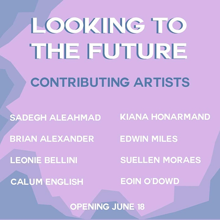 Looking to the Future: a night of film and performance art image