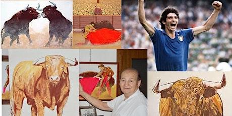 ll Real Vicenza e il Pintor:  omaggio a Paolo Rossi biglietti
