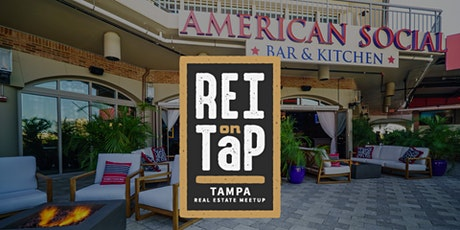 REI on Tap - Tampa tickets