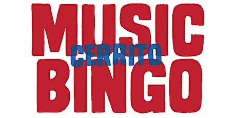Music Bingo at Grind City Brewing tickets