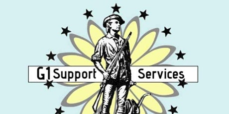 G1 Support Services State Workshop tickets