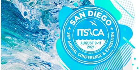 ITS California 2021 Virtual Conference Registration tickets