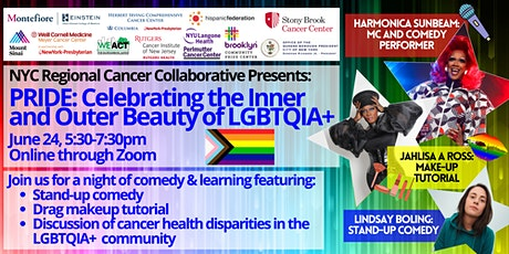 PRIDE: Celebrating the Inner and Outer Beauty of LGBTQ tickets