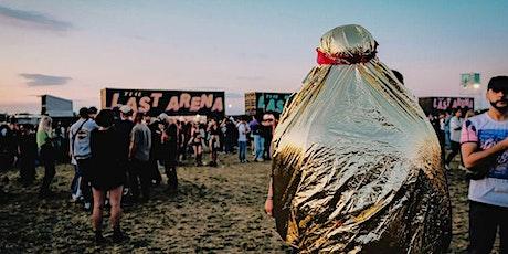 Dour Festival 2022 tickets