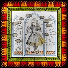 Stained Glass Painting with Joseph Cavalieri tickets