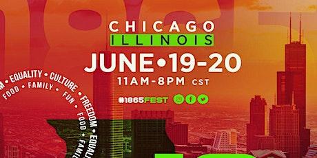 1865 Fest Vendor + Workshop Registration tickets