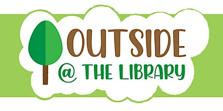 School Age Outside at the Library: Harry Potter! tickets