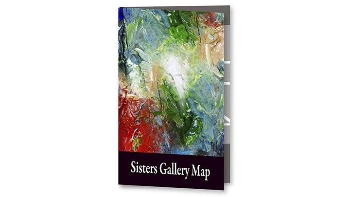 4th FRIDAY ARTWALK IN SISTERS, OR, ALL-DAY 10AM-7PM image