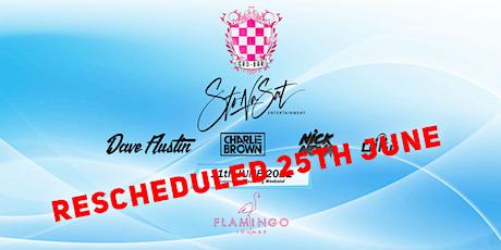 Cro-Bar @ Flamingo Lounge 25th June 2021 (Rescheduled) tickets