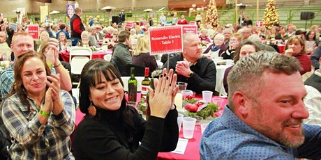 St. Charles Foundation Hospice Auction tickets