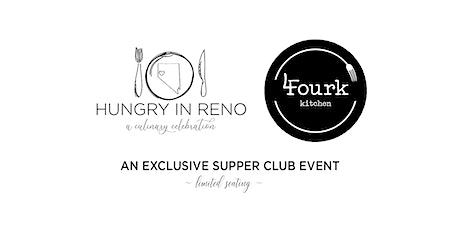 2021 Hungry Supper Club: Fourk Kitchen tickets