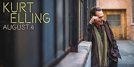 Kurt Elling tickets