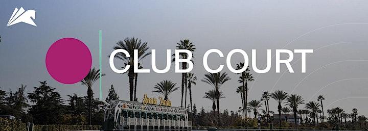 Santa Anita Park Closing Day - Sunday, June 20th image
