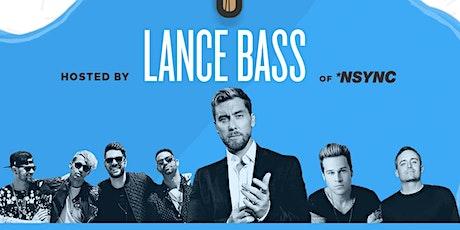 Lance Bass VIP Experiences - Atlantic City, NJ tickets
