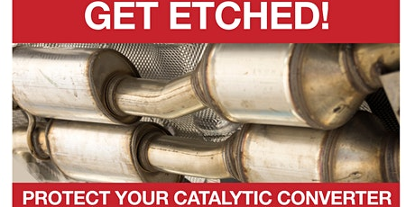 District 5 Catalytic Converter Event tickets
