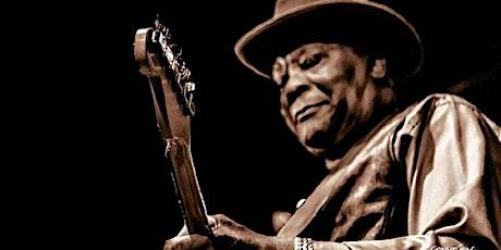 "Luther ""Guitar Junior"" Johnson tickets"